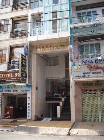 NN99 Hotel