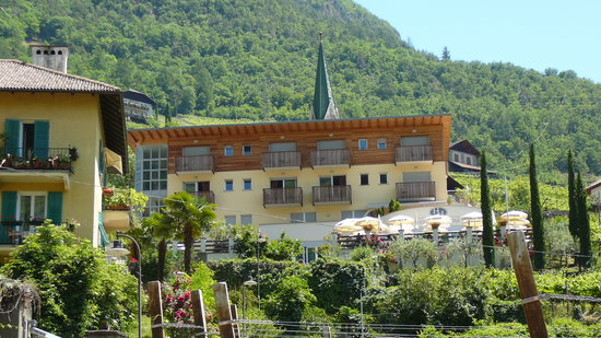Hotel Hanny Updated 2018 Prices Reviews Bolzano Italy Tripadvisor