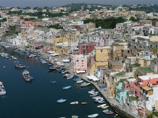 Isola di Procida, Italia: Procida 1