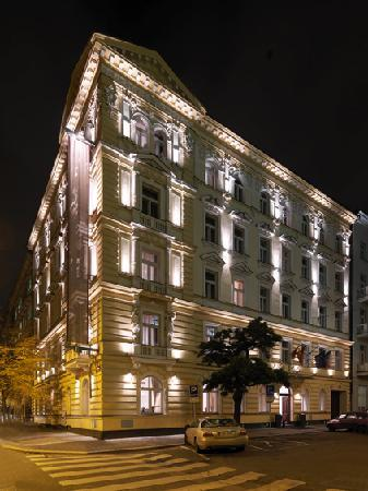 Hotel Assenzio Praga