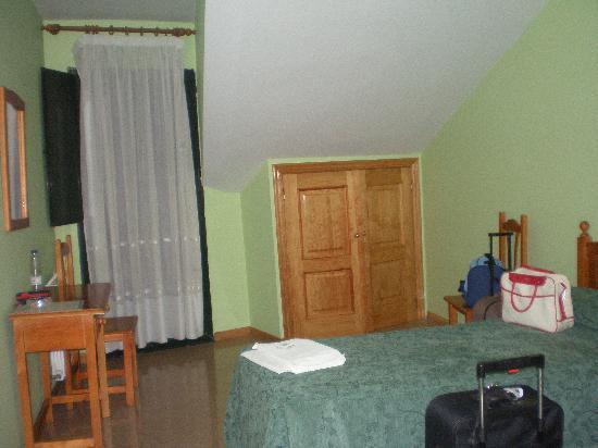 Cambados, Spanien: habitacion 3 planta