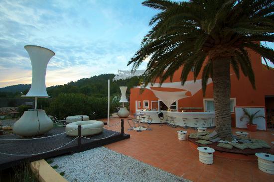 Las salinas boutique hotel ibiza