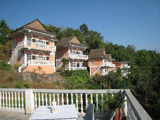 The High View Resort