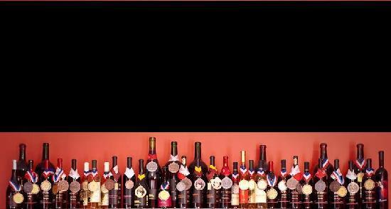 Lower Township, Nueva Jersey: Multiple award-winning wines