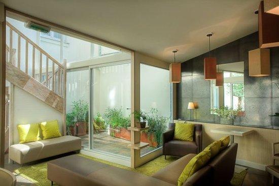 Photo of Doisy Etoile Hotel Paris
