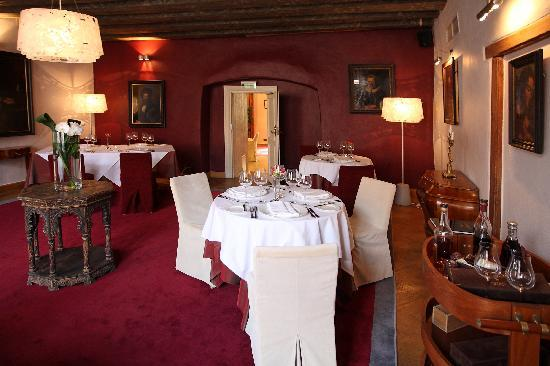 Three Sisters Hotel : Restaurant Bordoo