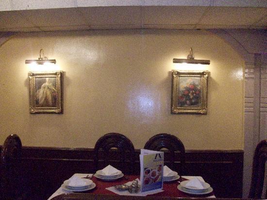 Mayorca Hotel: Main Restaurant