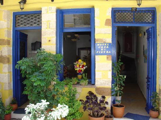 Casa di Pietra張圖片