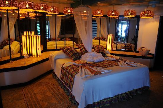Anse Chastanet : Great Rooms!