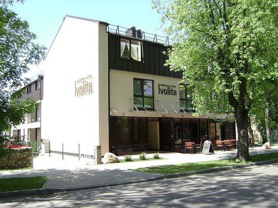Hotel Ivolita