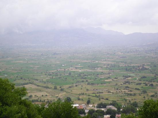 Lasithiou Plateau - Picture of Lassithi Plateau, Lasithi ...