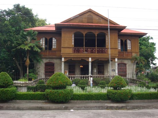 Check Inn: balay negrense. located in silay city