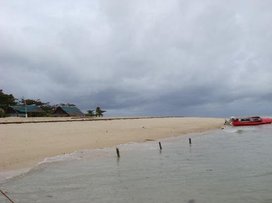 Check Inn: lakawon island