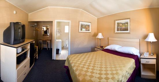 Photo of Napa Discovery Inn