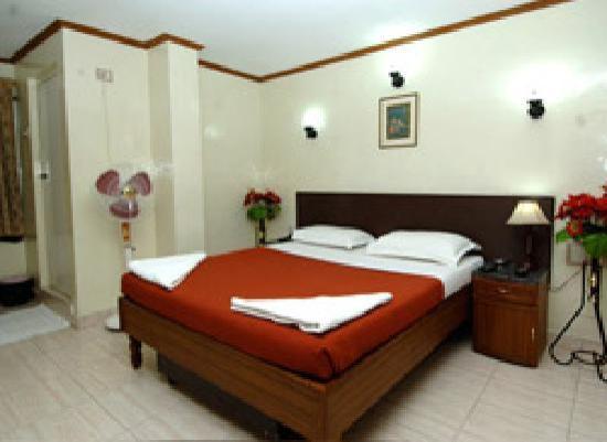 Crystal Residency: Standard Room