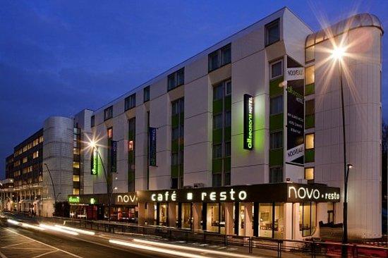 Ibis Styles Fontenay Hotel (FontenaysousBois)  voir 220 avis ~ Horaire Patinoire Fontenay Sous Bois