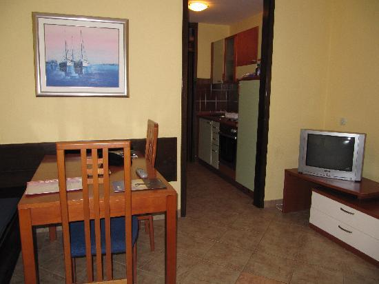 Matilde Beach Resort: room
