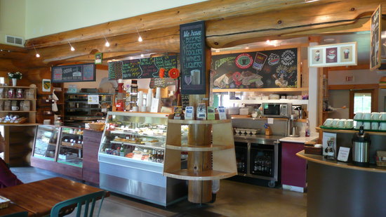 Flour Meadow Bakery & Cafe