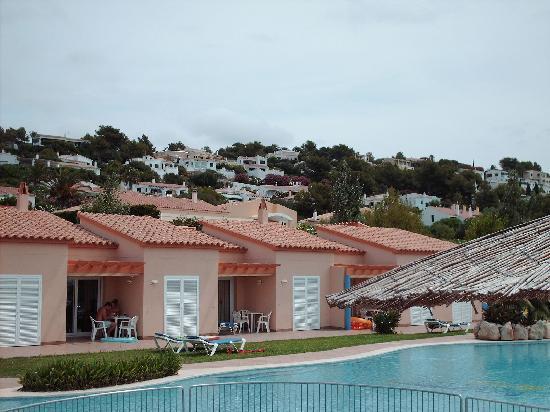 Villas Mar Blau: Vista Mar Blau