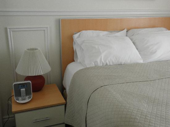Parc Suites Hotel: Pic 1