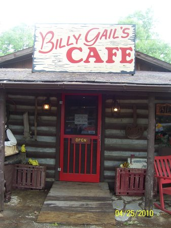 Billygail S Cafe Branson Menu Prices Restaurant Reviews Tripadvisor