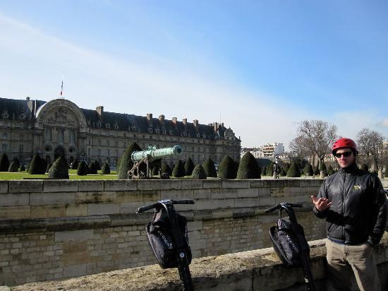 Paryż, Francja: Guide