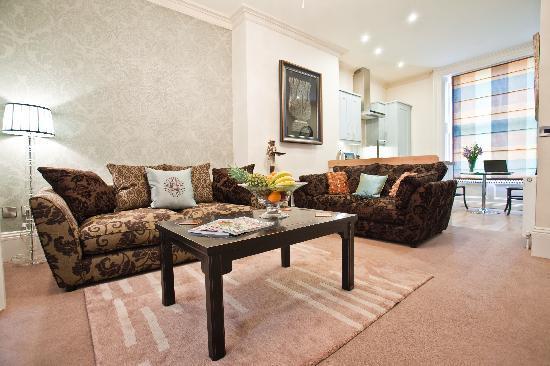 Portland Apartments (Cheltenham) - Hotel Reviews, Photos ...