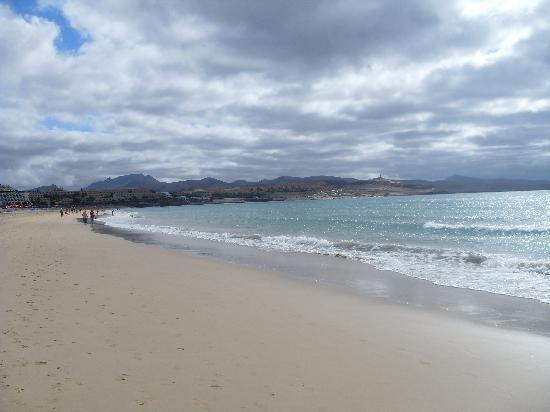 SBH Taro Beach : spiaggia