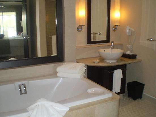 Marriott's Mai Khao Beach - Phuket : main Bath