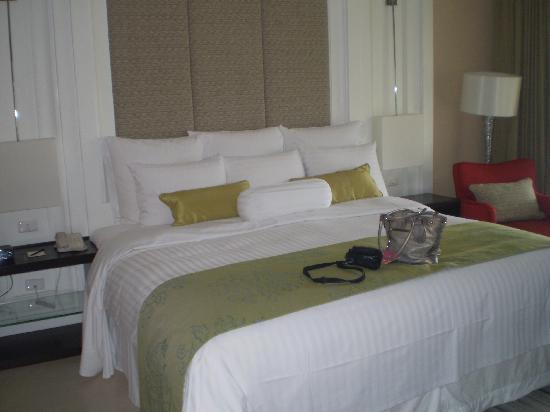 Marriott's Mai Khao Beach - Phuket : Main Bed