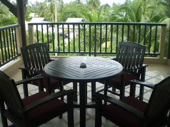 Marriott's Mai Khao Beach - Phuket : Patio