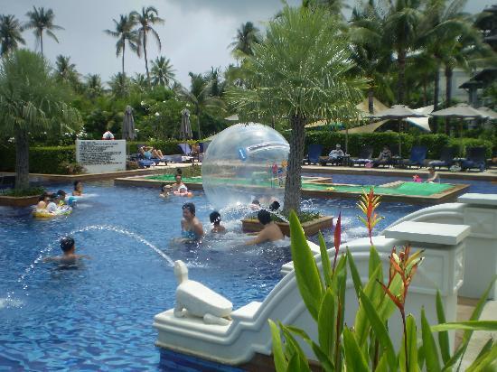 Marriott's Mai Khao Beach - Phuket : Pool