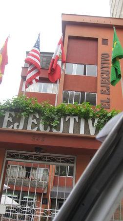 Hotel El Ejecutivo Miraflores
