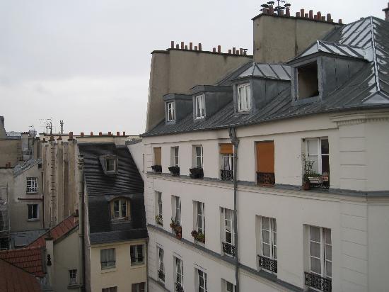 Da Comfy Bed Picture Of Hotel Jeanne D 39 Arc Paris