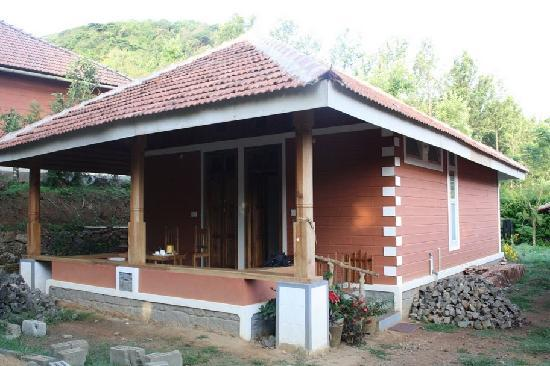 Beautiful Cottage For Holidays: Picture Of Kabbe Holidays, Coorg