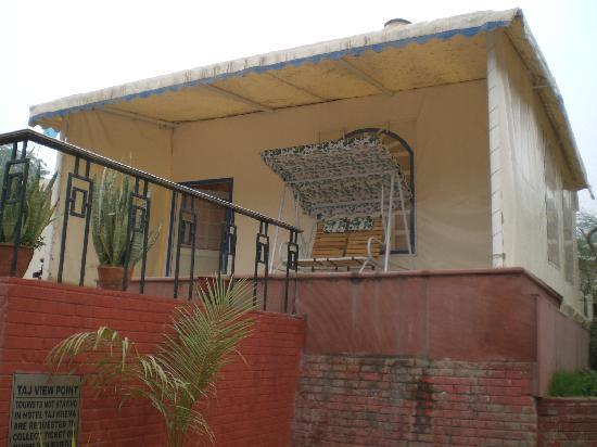 Hotel Taj Khema: Cottages @ Taj Khema