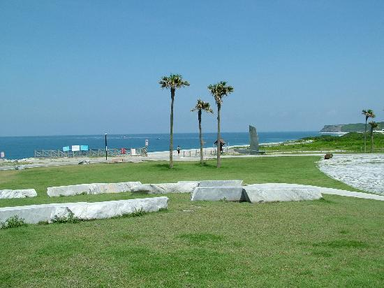 Chishingtan Scenic Area