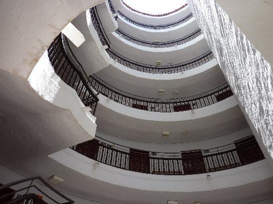 Hotel Servatur Waikiki: acces chambre