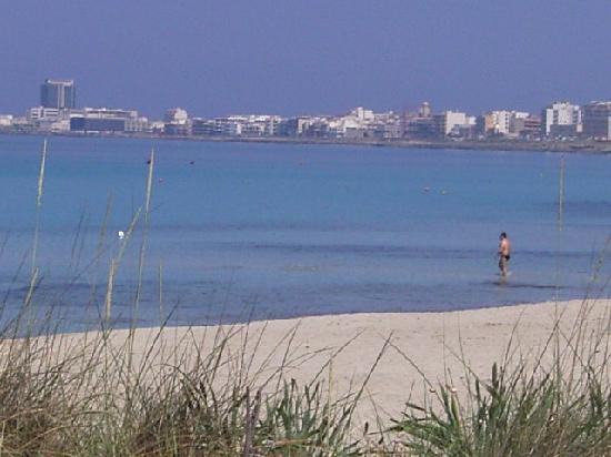 Gallipoli vecchia www.case-vacanza-salento.org