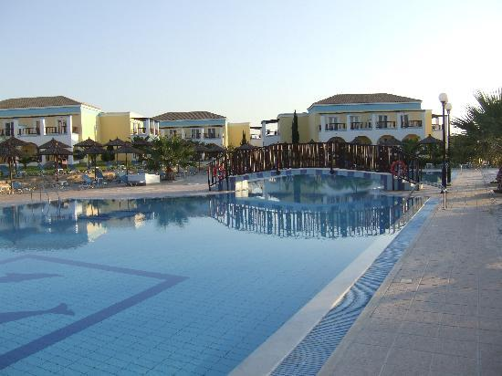 Hotel Corali: One of the Pools