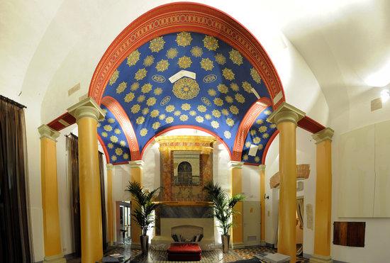 Il Convento dei Fiori di Seta: Hall