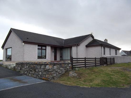 Brae Lea House