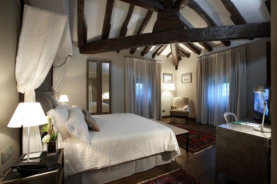 Iriarte Jauregia Hotel: Hab. superior