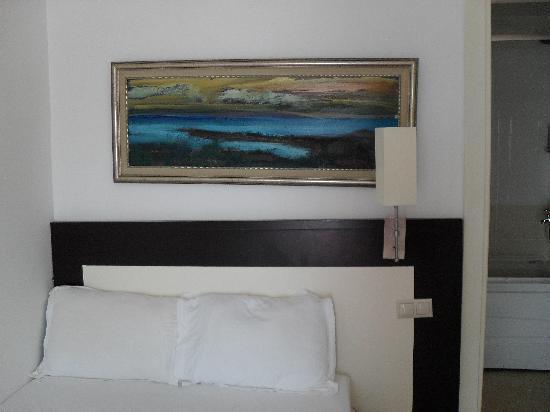 Blue Dreams Resort: room