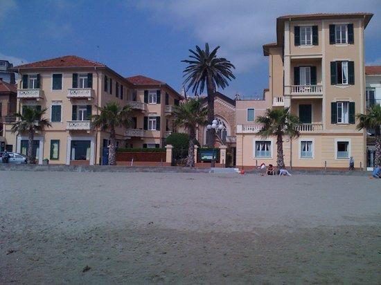 Lorenza Sul Mare