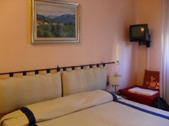 B&B Residenza Cantagalli: Chambre de 2