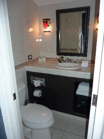 拉斯安克拉斯別墅飯店照片