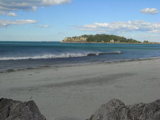 The Pacific Apartments: Mt Maunganui Beach