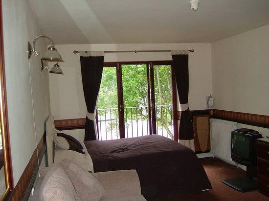 Kelbrook, UK: Our room (33)