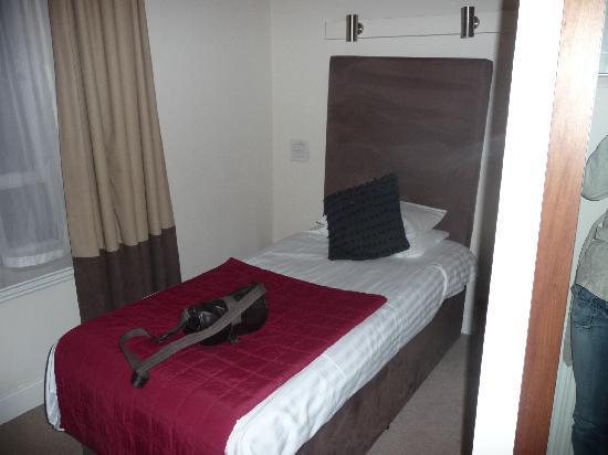 The Sandyford Hotel: Einzezimmer Sandyford